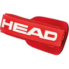Head Tri Chip Band, red